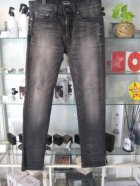 他の写真2: GLAMB//Slit skinny denim☆BLACK
